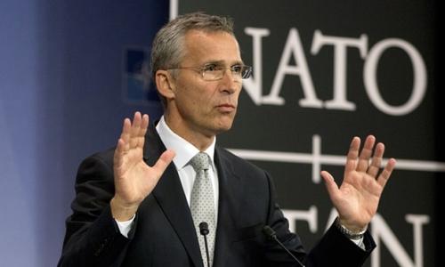 ông Jens Stoltenberg, Tổng Thư ký Tổ chức Hiệp ước Bắc Đại Tây Dương (NATO)