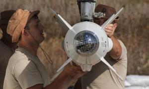 Những vũ khí Nga dùng để tấn công IS