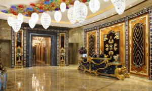 'Khách sạn gần 400 triệu một đêm ở Sài Gòn' hot nhất mạng XH trong ngày