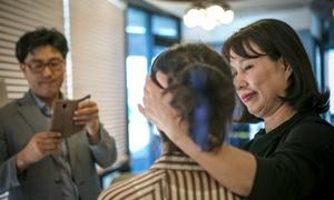 Người rời bỏ Triều Tiên xóa quá khứ nhờ phẫu thuật thẩm mỹ