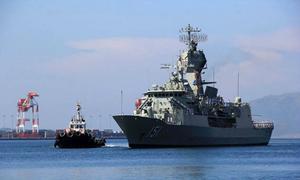 Australia cân nhắc điều tàu tuần tra đến Biển Đông