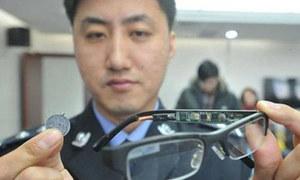Học sinh gian lận thi cử ở Trung Quốc có thể ngồi tù 7 năm