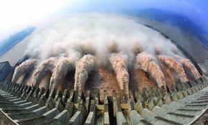 Trị thủy - ám ảnh nghìn năm của giới lãnh đạo Trung Quốc