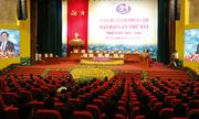 Hôm nay, Hà Nội bầu Ban chấp hành đảng bộ mới