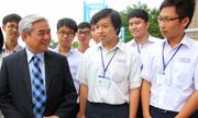 Bộ trưởng Nguyễn Quân kêu gọi ủng hộ quỹ đầu tư mạo hiểm