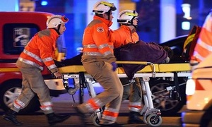 12 giờ giành giật sự sống cho nạn nhân khủng bố ở Paris