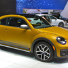 Volkswagen Beetle Dune - 'con bọ' phong cách offroad