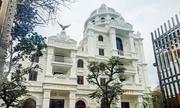 'Lâu đài trắng 10 triệu đôla của đại gia Phú Thọ' nóng nhất mạng XH
