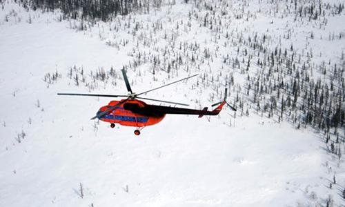 Trực thăng Mi-8