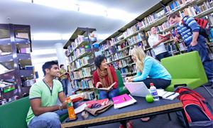 Học trường Deakin và lập nghiệp tại Australia