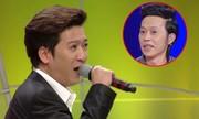 Hoài Linh choáng vì Trường Giang hát bài 'ruột' của Đàm Vĩnh Hưng