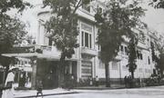 'Lâu đài cổ của đại gia giữa Sài Gòn' hot nhất mạng xã hội trong ngày