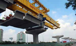 TP HCM lập công ty vận hành metro