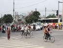 Ý thức giao thông của người Việt không hề kém