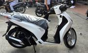Honda Việt Nam triệu hồi SH dính lỗi cảnh báo chống trộm