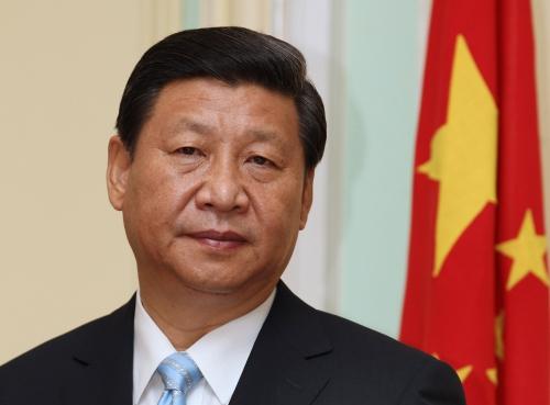 Chủ tịch Trung Quốc Tập Cận Bình. Ảnh: Bloomberg