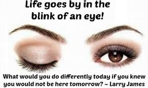 8 thành ngữ thú vị về 'mắt'