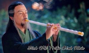 Những bí kíp võ công 'kinh điển' trong phim kiếm hiệp (Phần 3)