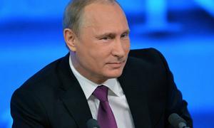 Không pho mát hảo hạng, lớp trung lưu Nga vẫn ủng hộ Putin