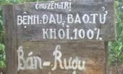 Những kiểu quảng cáo 'bá đạo' chỉ có ở Việt Nam
