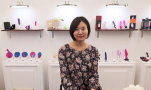 Cửa hàng đồ chơi tình dục đầu tiên ở Hàn Quốc