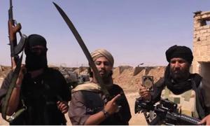 Hé lộ cuộc nói chuyện bị nghe lén giữa sĩ quan Thổ Nhĩ Kỳ và IS