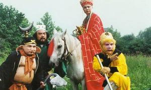 Những lỗi hài hước trong phim Tây Du Ký (Phần 2)