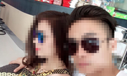 Chia sẻ của đôi tình nhân trên Facebook trước khi chết gây sốc mạng XH