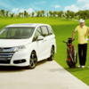 Honda Odyssey - thêm lựa chọn xe MPV cho người Việt