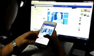 Đại gia bị tình cũ kiện vì đăng ảnh nhạy cảm lên Facebook