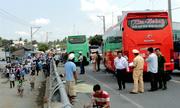Đề xuất giải pháp công nghệ hạn chế tai nạn giao thông