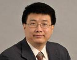 Giáo sư Nguyễn Sơn Bình. Ảnh:northwestern.edu