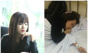 'Hot girl Linh Miu bị hành hung ở Thanh Hóa' gây tranh cãi