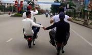 Những kiểu lái xe 'khó đỡ' nhất Việt Nam