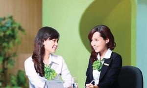 'Nhân viên ngân hàng được thưởng Tết hơn 90 triệu' gây bão mạng XH