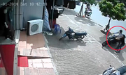 Video cô gái giật lại xe SH từ tay tên trộm hot nhất cộng đồng