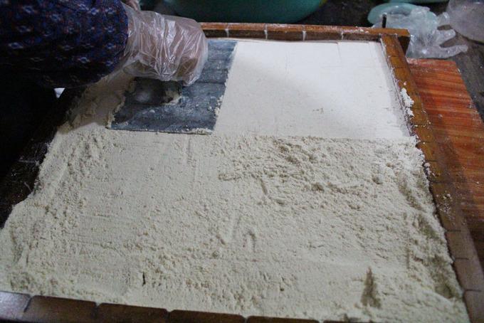Đặc sản bánh khảo Tràng Định cho ngày Tết