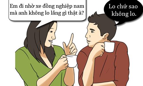 lo-lang-khi-vo-di-nho-dong-nghiep