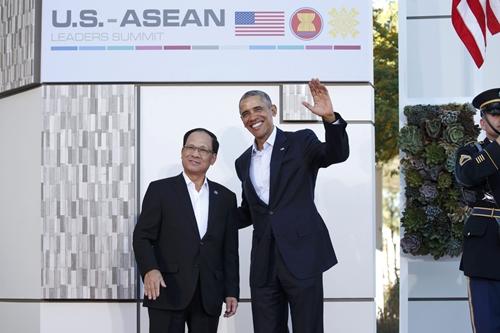 sac-thai-don-tiep-lanh-dao-asean-cua-obama