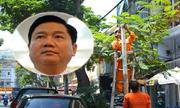 Bạn muốn nói vấn đề gì của Sài Gòn qua điện thoại ông Đinh La Thăng?