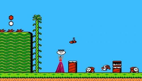 Thay thế cả Mario huyền thoại.