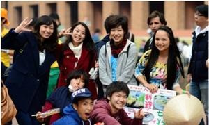 Thực tập tại Nhật Bản cho học viên thạc sĩ