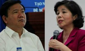 Đối thoại giữa Bí thư Đinh La Thăng và TGĐ Vinamilk nóng trên mạng XH