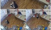 Mẹ tố người giúp việc uống trộm sữa của con gây bão cộng đồng