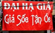 Những khẩu hiệu quảng cáo 'chất' nhất Việt Nam