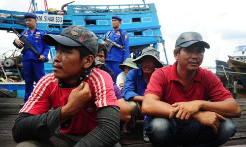 indonesia-bat-giu-25-ngu-dan-cung-hai-tau-ca-viet-nam