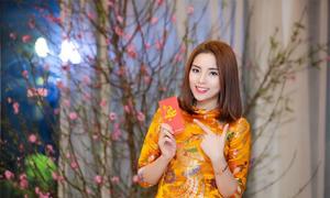 Hoa hậu Kỳ Duyên thấy mệt mỏi vì bị chỉ trích