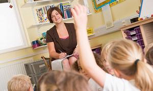 Anh cấm học sinh sử dụng dấu cảm thán sai ngữ pháp