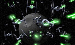 Chế tạo súng laser bảo vệ Trái Đất trước thiên thạch