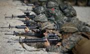 Triều Tiên sục sôi vì tin Mỹ - Hàn diễn tập ám sát Kim Jong-un